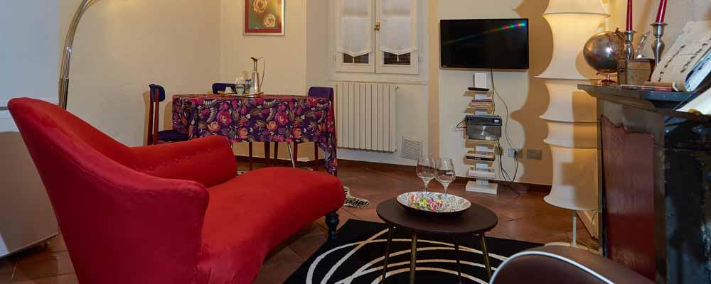 Appartamento Einaudi